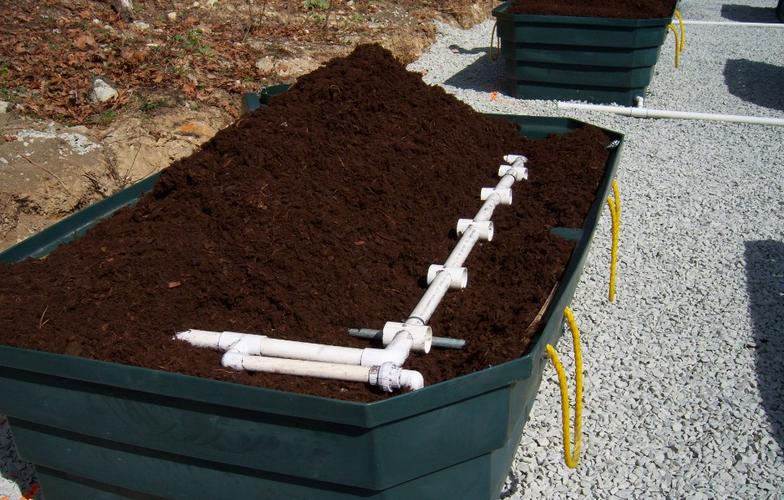 Alternative Septic Systems