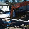 New Septic Install Lake Owassa NJ